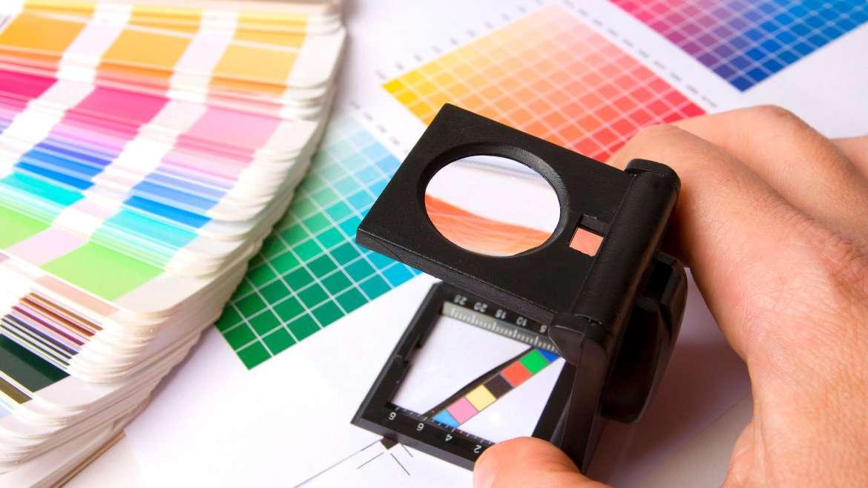 Copy & Printing Services